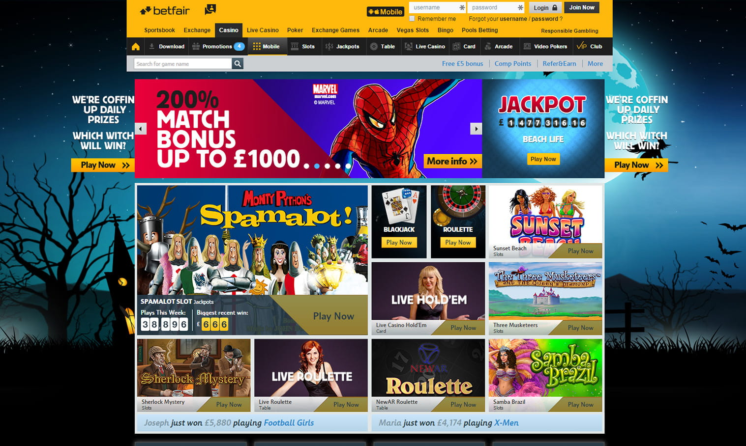 online casino sites  app