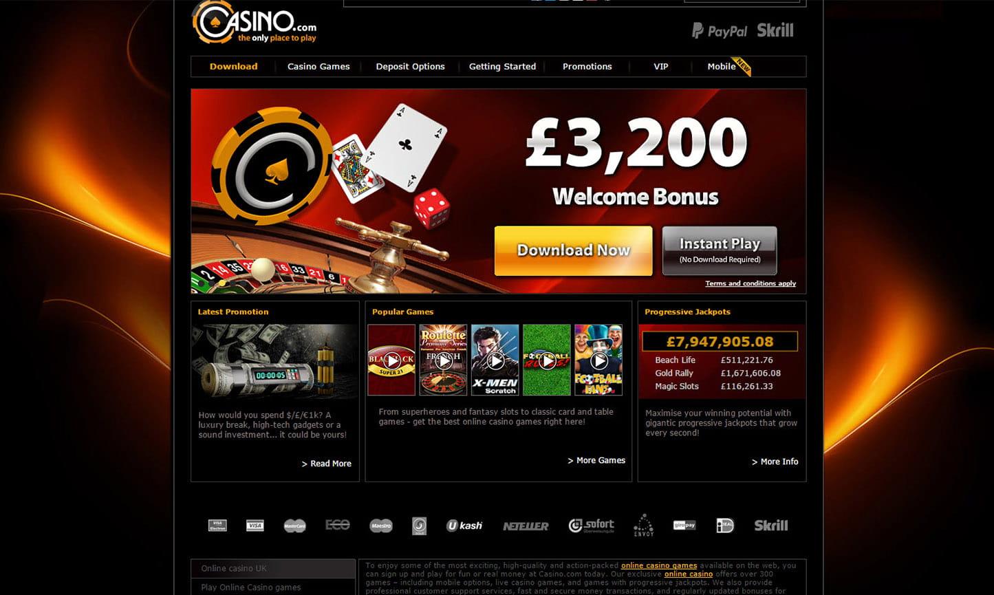 Play Azteca Online Slots at Casino.com UK