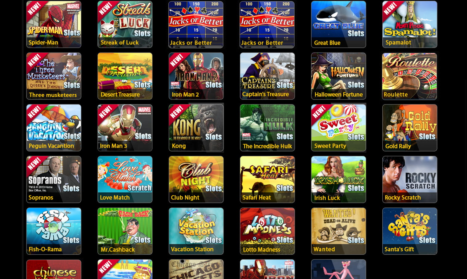 2005 casino gambling internet january period summary