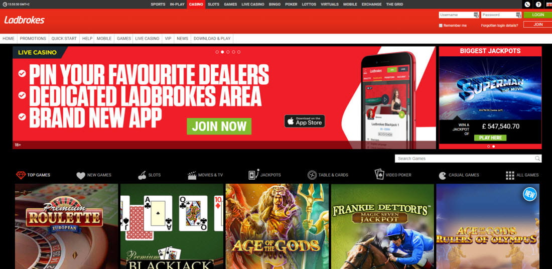 Online Casino and Gaming