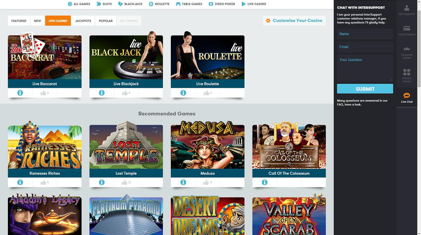 tipico online casino q gaming
