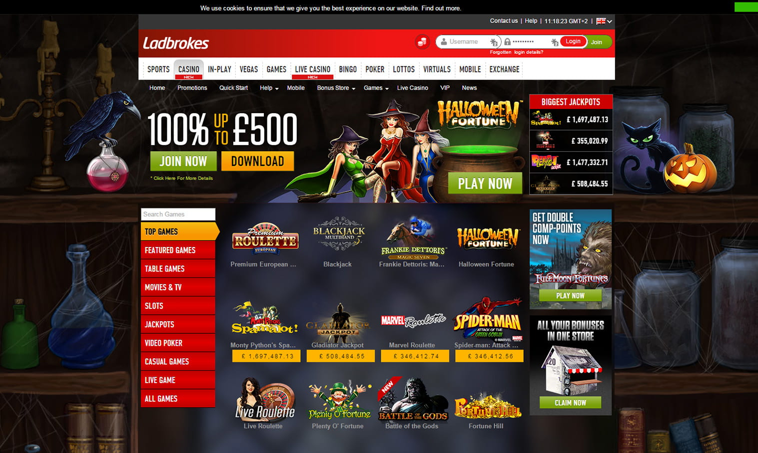 free online slots europe entertainment ltd
