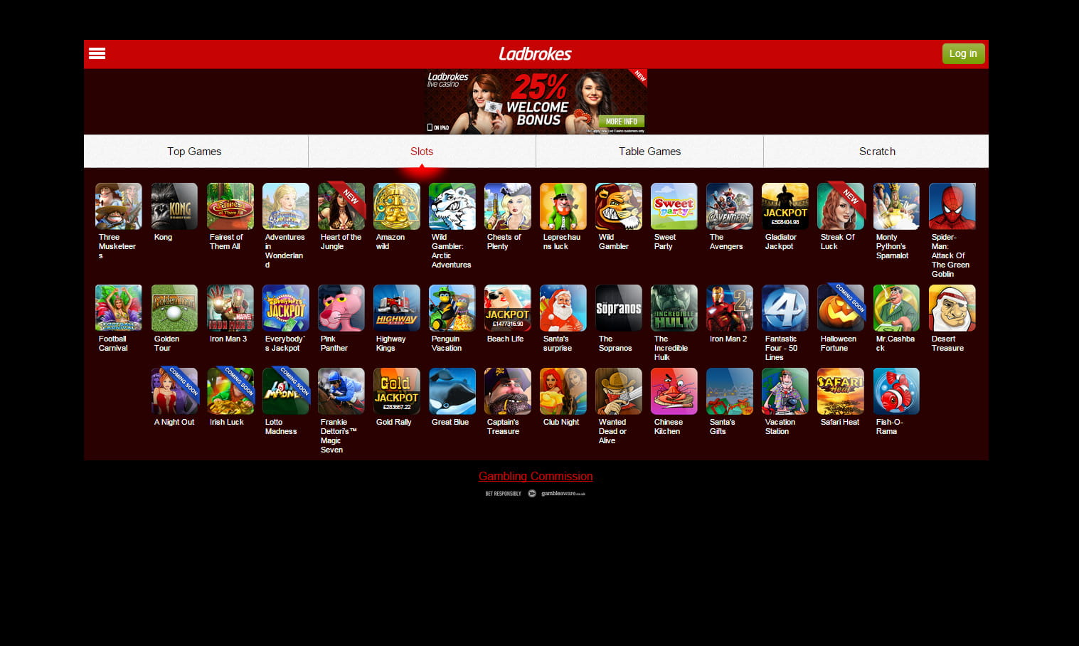 Fairest online casino casino contact moneybookers