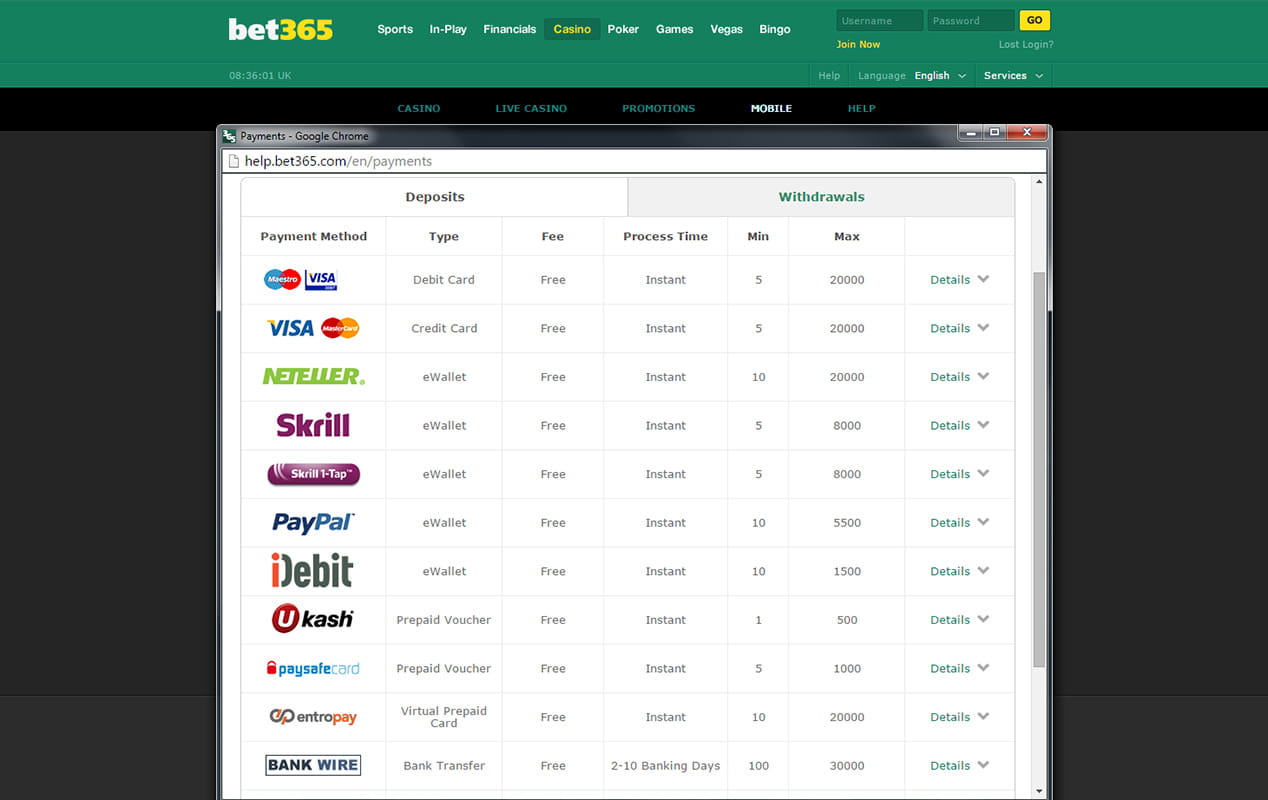 Best paying slots on bet365 tablet with sim card slot for internet