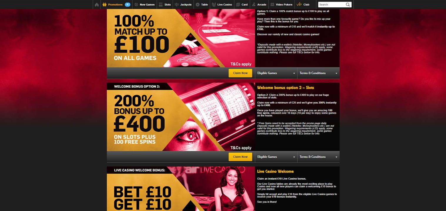 Betfair Casino Bonus Mobile App And Games Reviewed