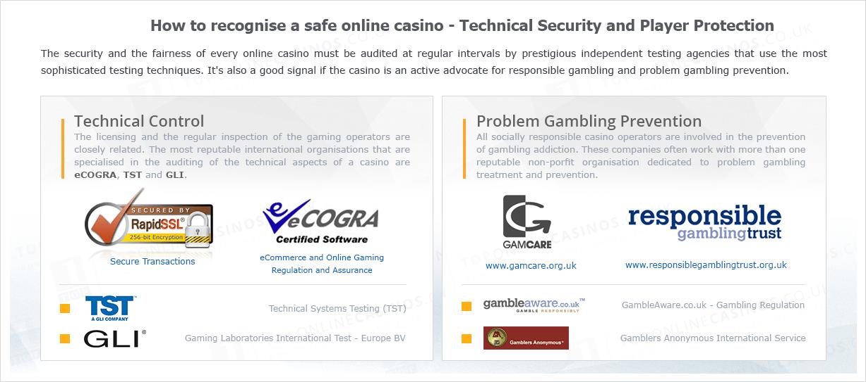 how to block online gambling websites
