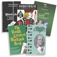 Blackjack books free