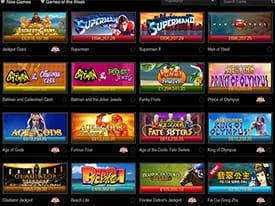 Bonus casino titanbet universal replayer poker review